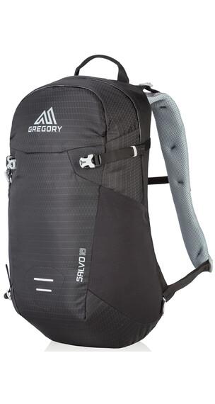 Gregory Salvo 18 Backpack true black